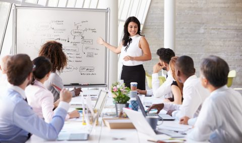 Make the most of your meetings