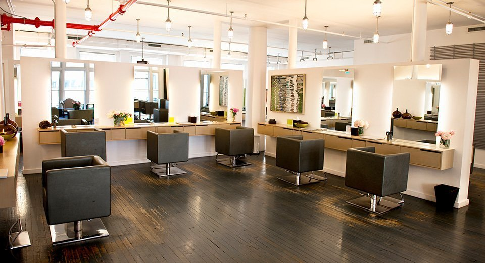 Setting up your salon what you need to know
