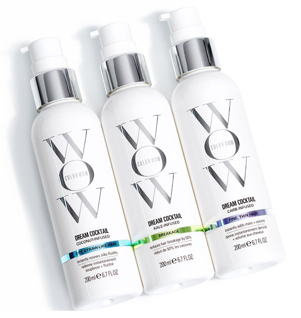 Color Wow - Now Available In New Zealand from haircare