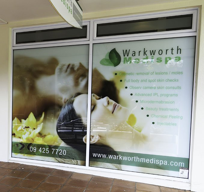 Warkworth Medispa Spa